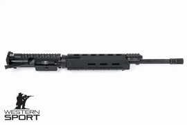"Adams Arms 16"" Mid Length 5.56- Piston Upper W/ Magpul MOE Guard"