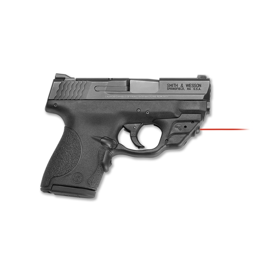 M And P Shield Laser LG-489 Laserguard for ...